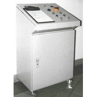 PUNJAČ PLINA BASICLINE 100 (Manual Gas Filler with Automatic Gas Control)