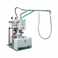 2 KOMPONENTNI EXTRUDER ZA POLYURETHAN-POLISULFIDNI 2K SILIKON (hydraulic 2-component mixing and metering unit)